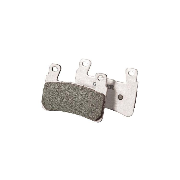Galfer HH Sintered Ceramic Front Brake Pads FD485
