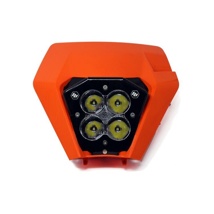 Baja Designs XL Pro LED Headlight Kit With Shell KTM EXC / F / XC-W TPI 2017-2019