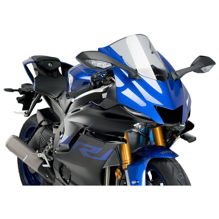 Puig Downforce Spoilers Yamaha R6 2017-2020
