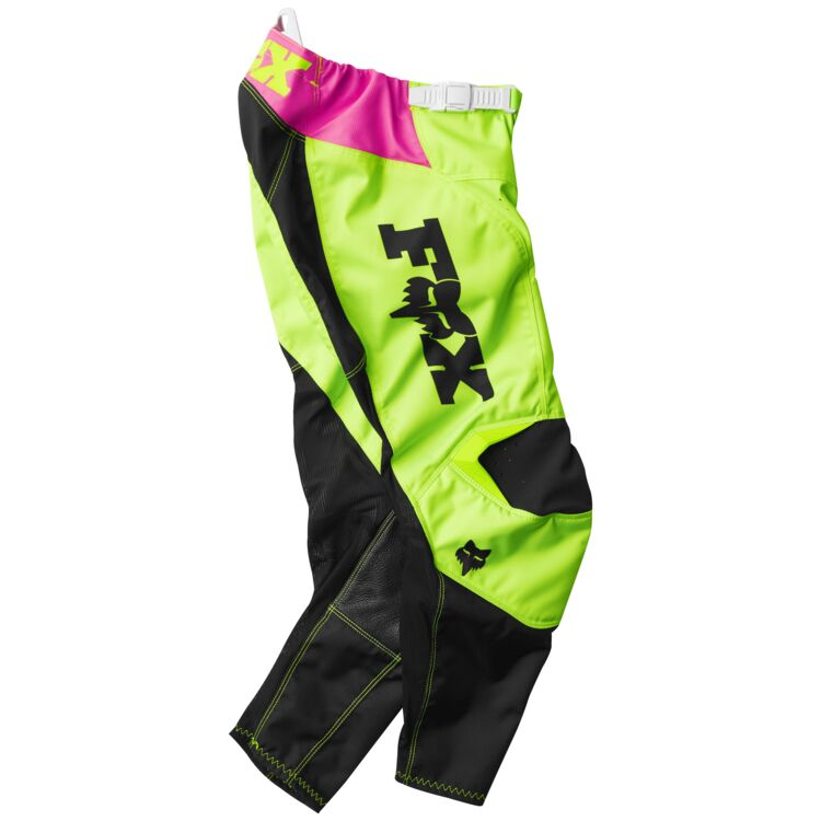 Green/Black/Pink