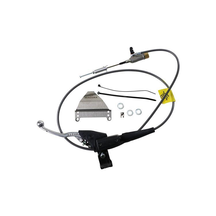 Magura HYMEC Hydraulic Clutch System Husqvarna WR250 / WR300 2000-2013