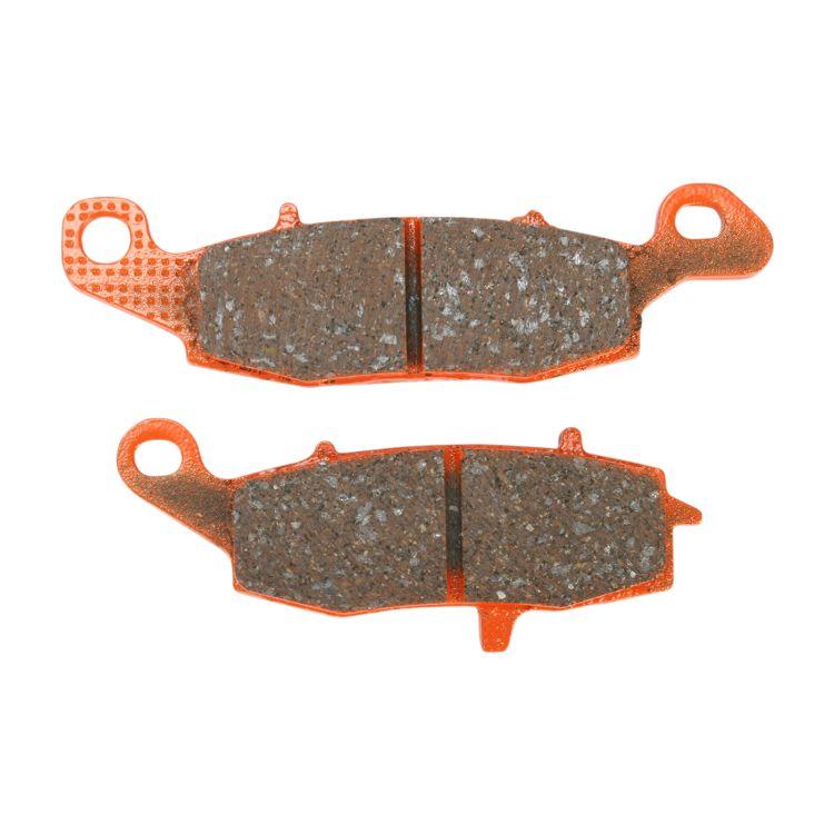 EBC FA261HH Semi-Sintered Front Brake Pads