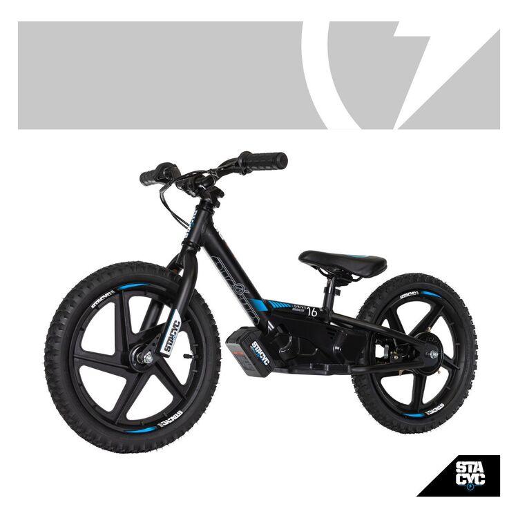 STACYC 16eDrive Electric Balance Bike