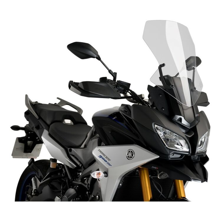 Puig Electronic Regulation System For Windscreens Yamaha Tracer 900 / GT