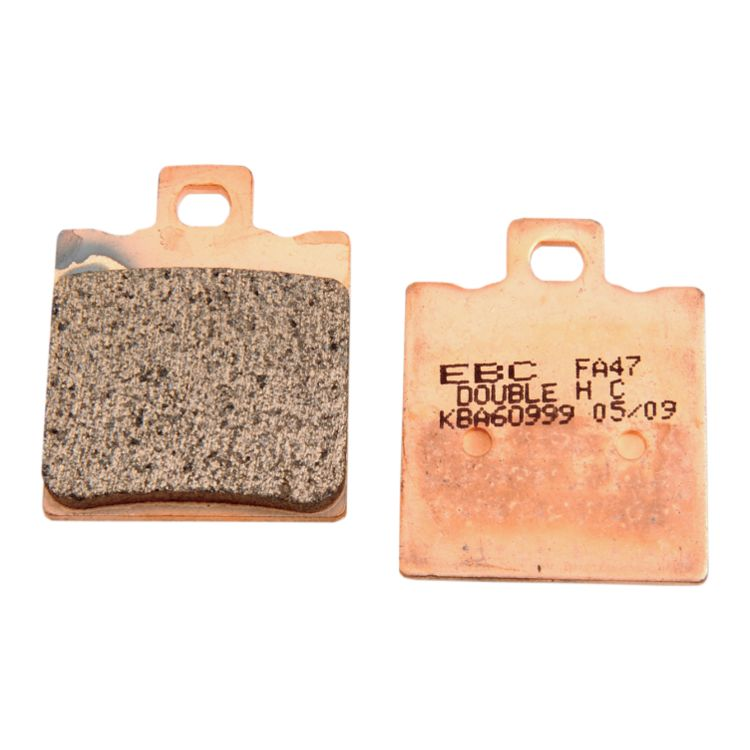 EBC FA488HH Double-H Sintered Rear Brake Pads