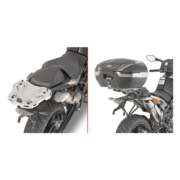 Givi SR7708 Top Case Rack Kit KTM 790 Duke 2018-2020