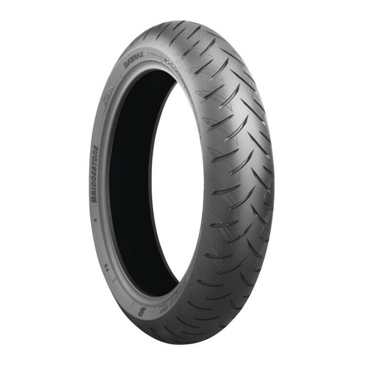 Bridgestone Battlax SC2 Scooter Tires