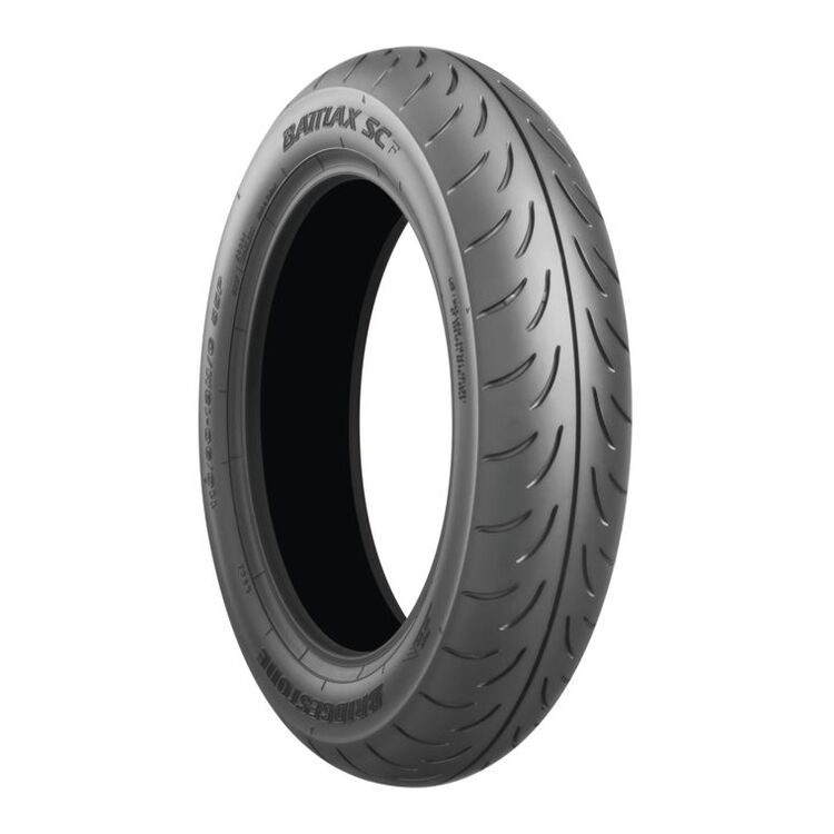 Bridgestone Battlax SC1 Scooter Tires