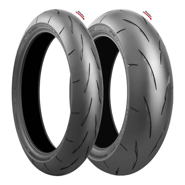 Bridgestone Battlax RS11 Tires