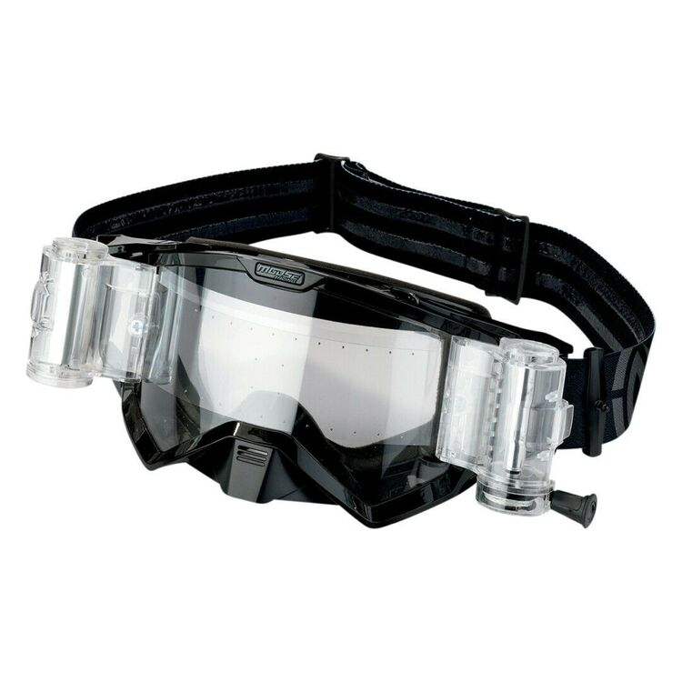 Moose Racing XCR Goggle Roll-Off System