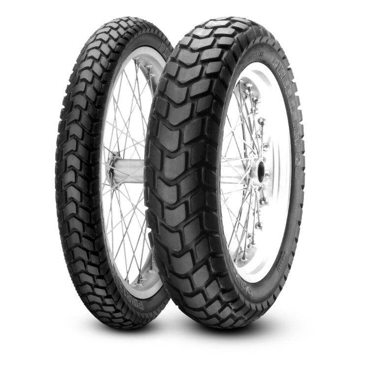 Pirelli MT60RS Tires