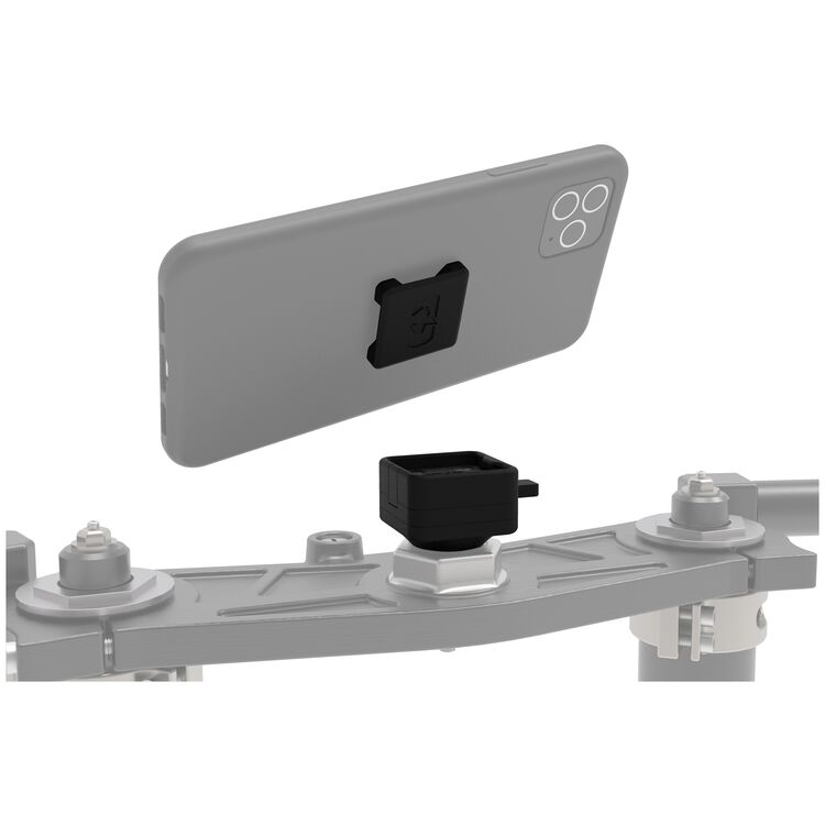 Oxford CLIQR Head Stock Phone Mount