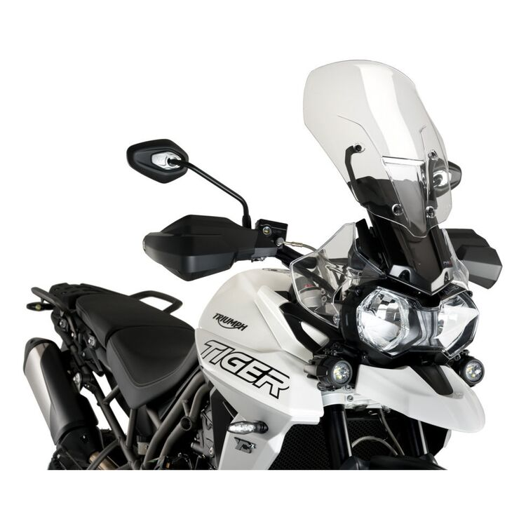 Puig Electronic Regulation System For Windscreens Triumph Tiger 800 2018-2019