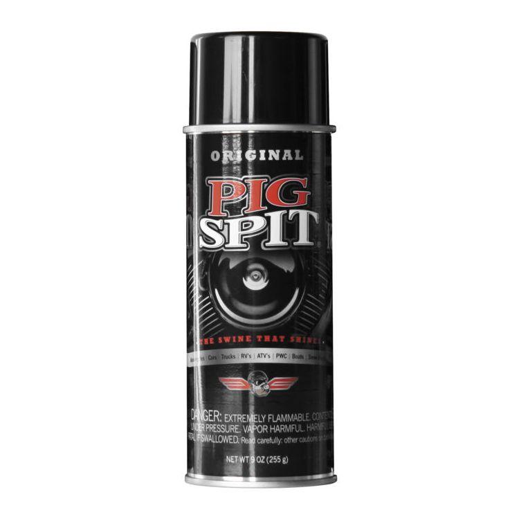 Pig Spit Detailing Spray