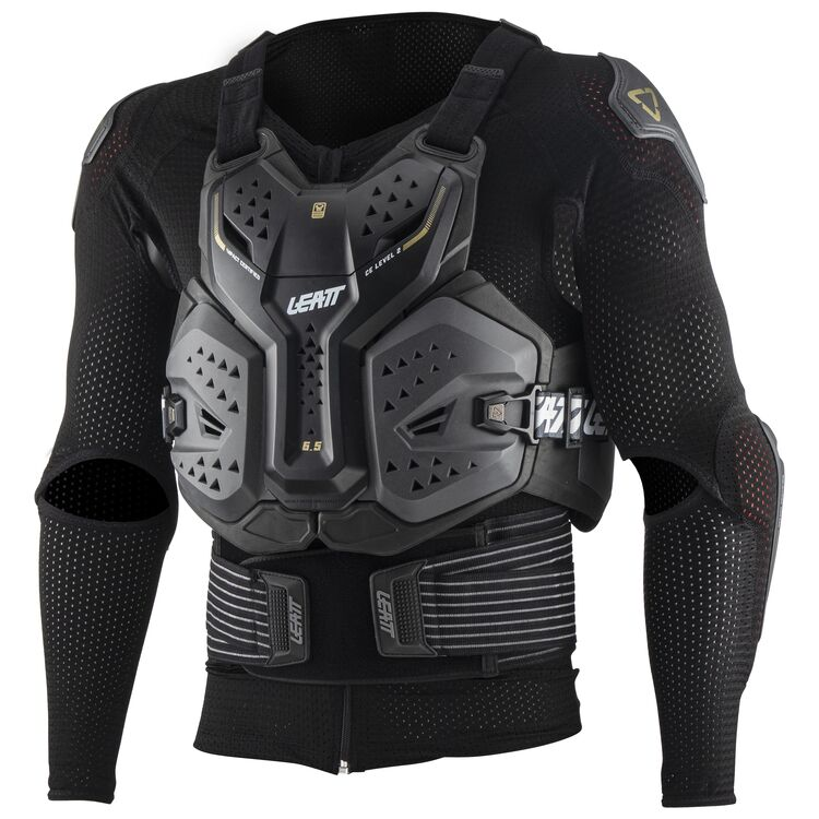 Leatt Moto 6.5 Body Protector