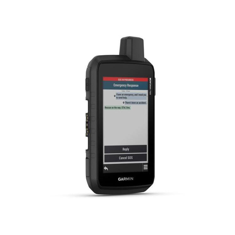 Garmin Montana 700i GPS