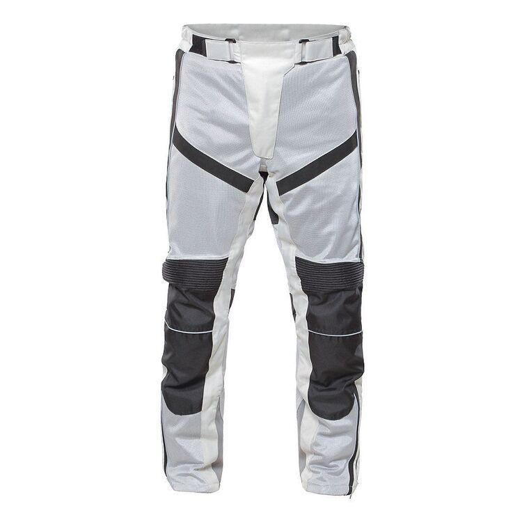Silver/Grey