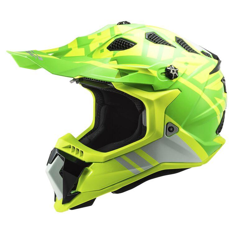 Hi-Viz Yellow/Green