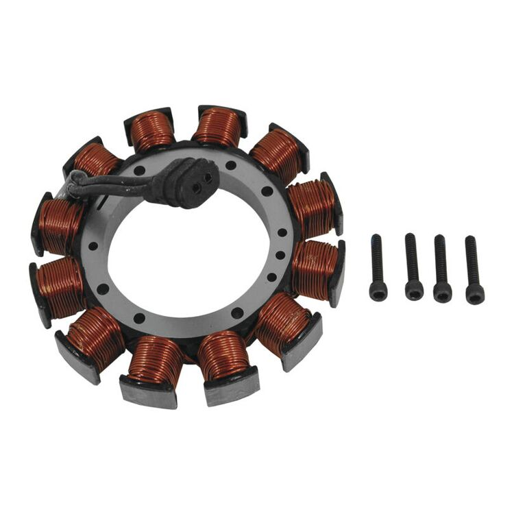 Twin Power Premium Stator For Harley 1980-1988