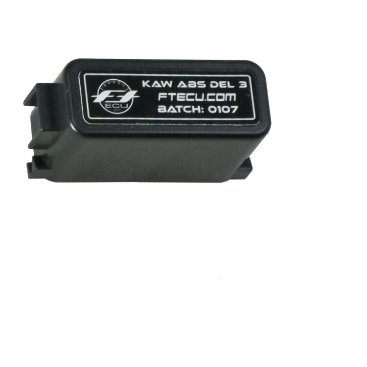 Flash Tune ABS Delete Plus Plug Kawasaki ZX10R 2019-2020