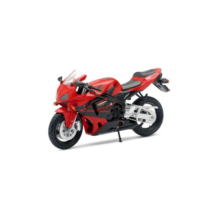 New Ray Toys Honda CBR600R 1:12 Model