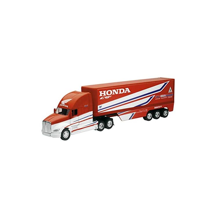 New Ray Toys HRC Factory Truck 1:32 Model