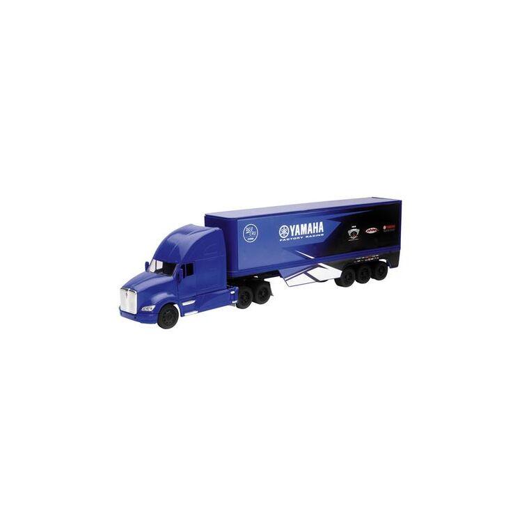 New Ray Toys Yamaha Factory Truck 1:32 Model