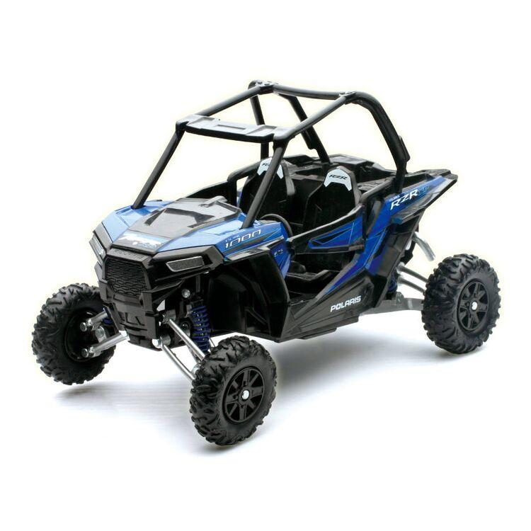 New Ray Toys Polaris RZR XP1000 1:18 Model