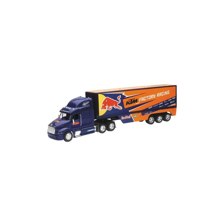 New Ray Toys Redbull Factory Truck 1:32 Model