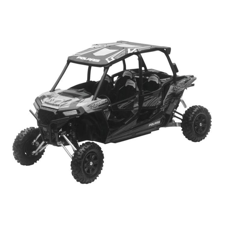 New Ray Toys RZR XP4 1:18 Model