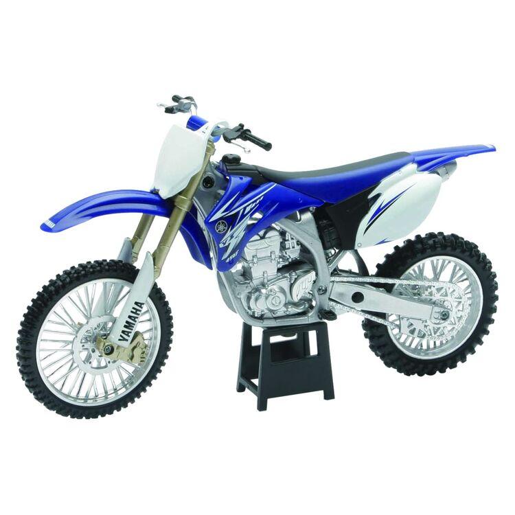 New Ray Toys Yamaha YZ450F 1:12 Model