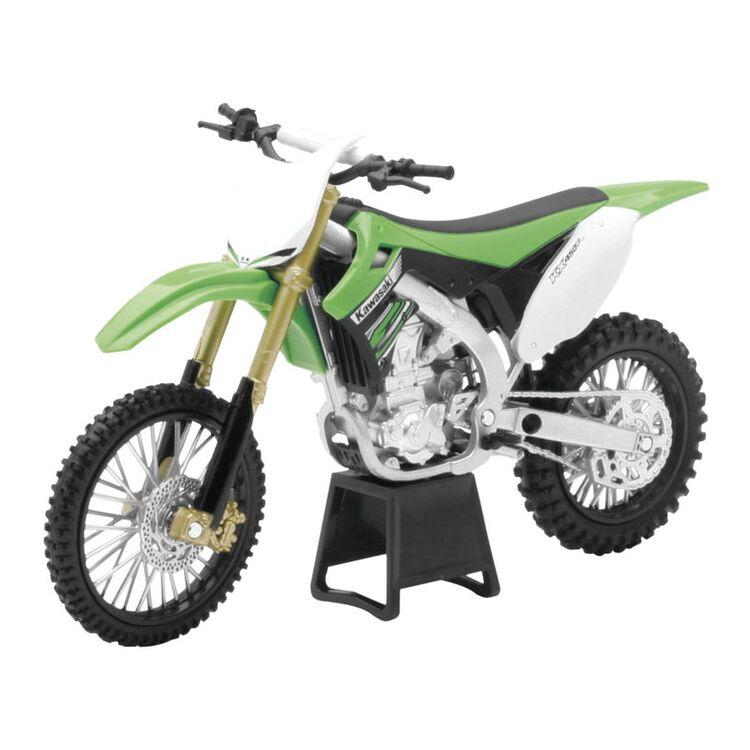 New Ray Toys Kawasaki KX450 2019 1:12 Model