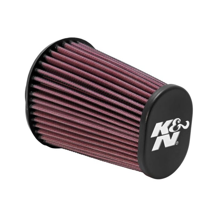 K&N Replacement Filter For RK Series High Flow Air Charger Intake Kit