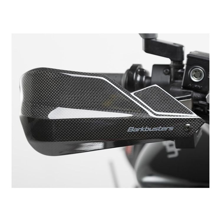 Barkbusters Carbon Fiber Handguard Kit BMW G310R / G310GS