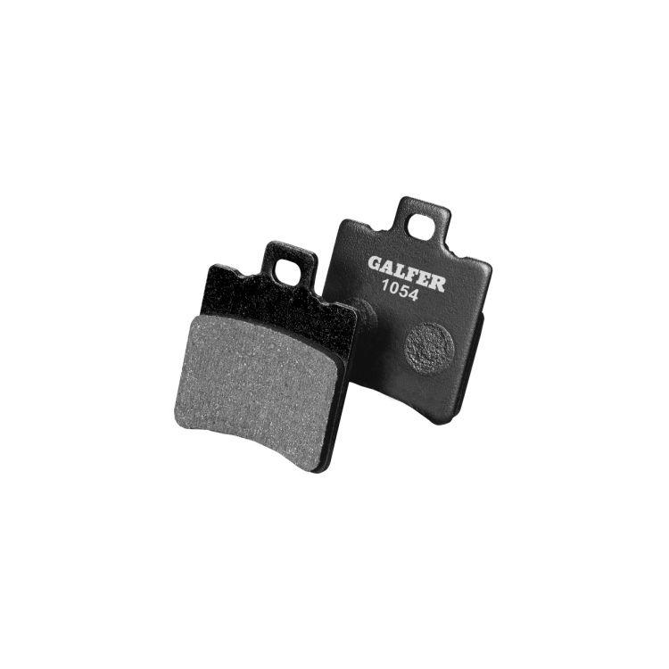 Galfer Semi-Metallic Rear Brake Pads FD095