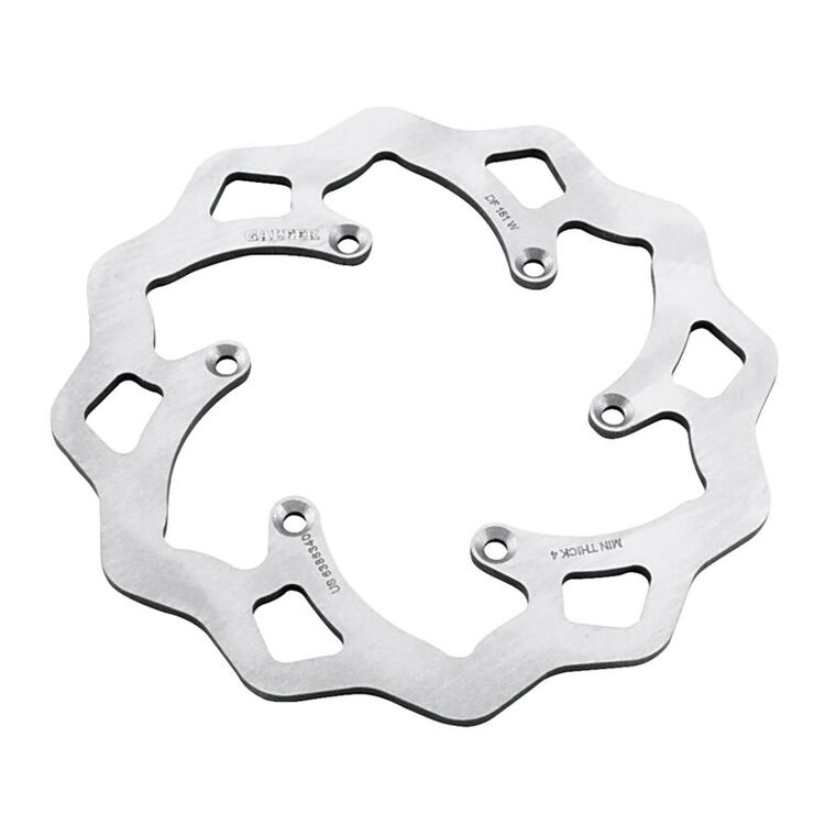 Galfer Wave Rotor Front DF017