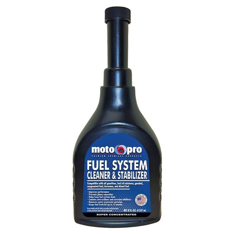 Motopro Fuel Stabilizer