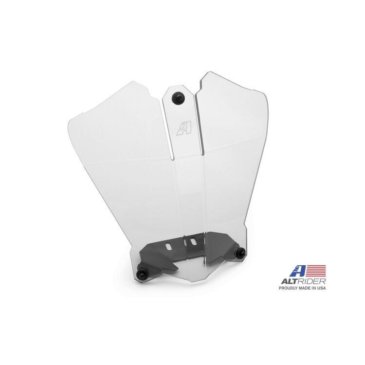 AltRider Lexan Headlight Guard Kit KTM 790 Adventure / R 2019-2020