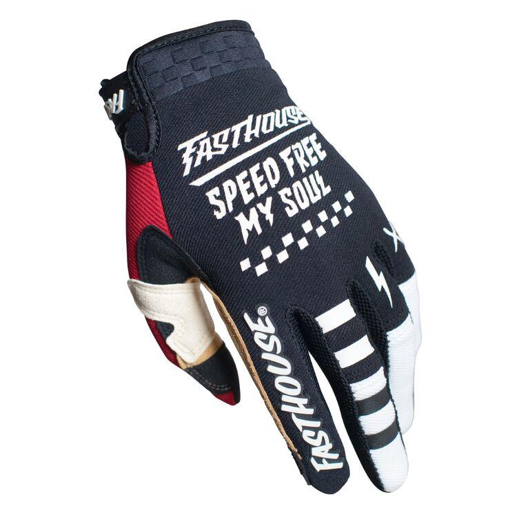Fasthouse Speed Style Bereman Gloves