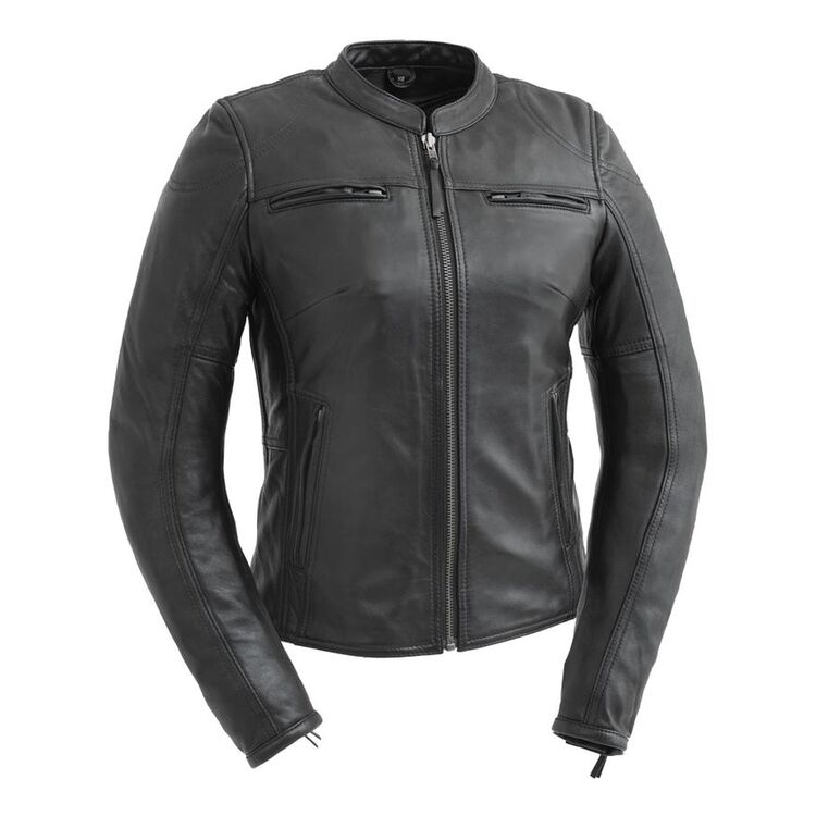 First Manufacturing Supastar Women's Jacket