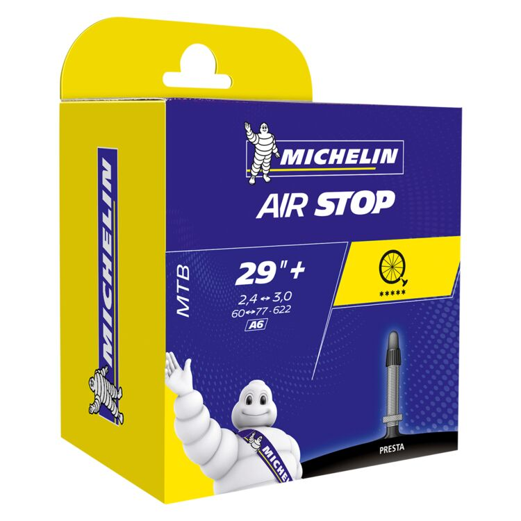 Michelin Air Stop MTB Tube