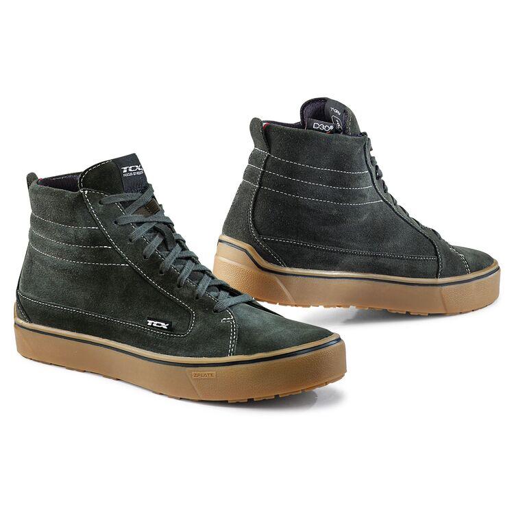 Green/Brown