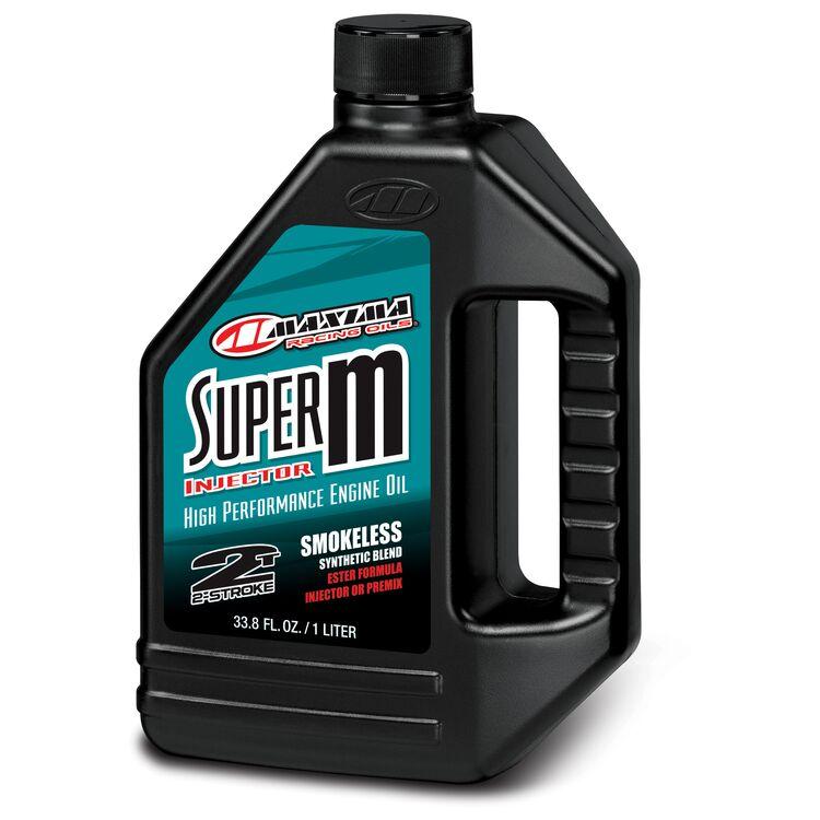 Maxima Super M Injector Oil