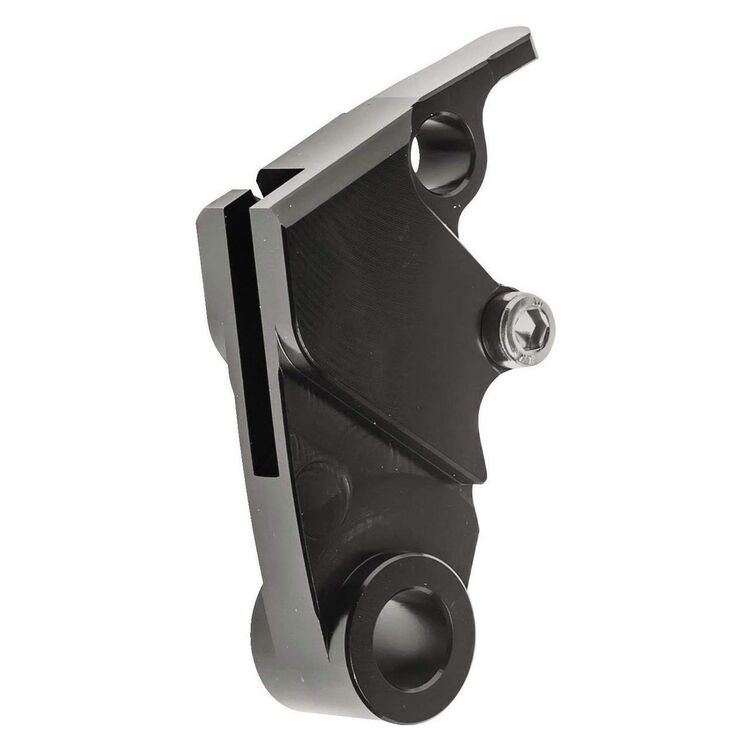 Puig Heritage Brake Lever Adapter for Indian Scout 2015-2021