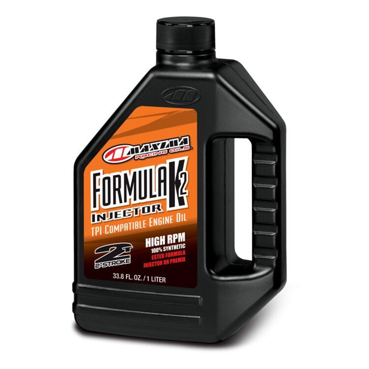 Maxima Formula K2 Injector Engine Oil