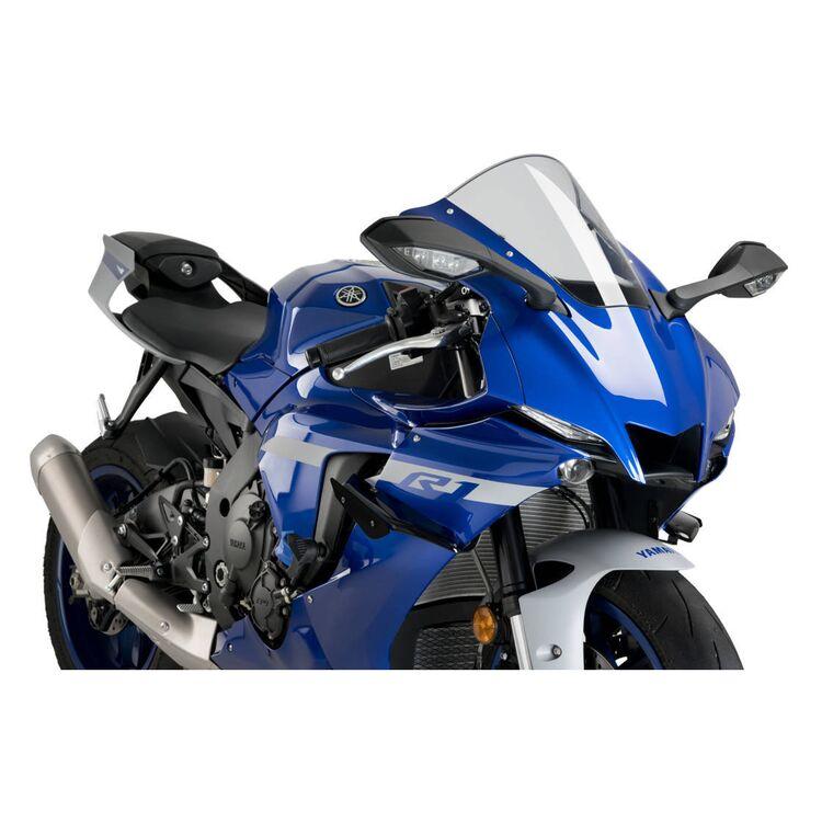 Puig Downforce Spoilers Yamaha R1 / R1M 2020-2021
