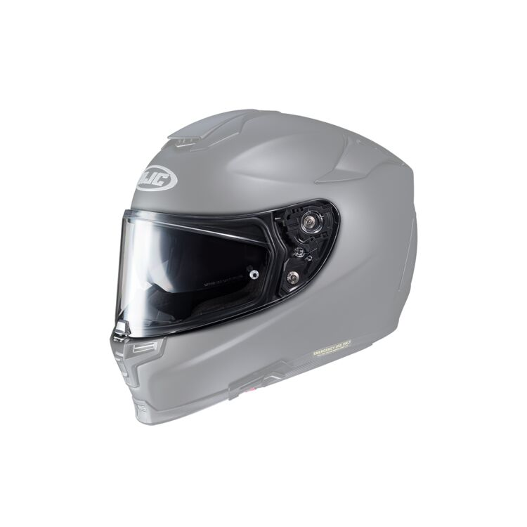 HJC HJ-26 ST Pinlock-Ready Face Shield