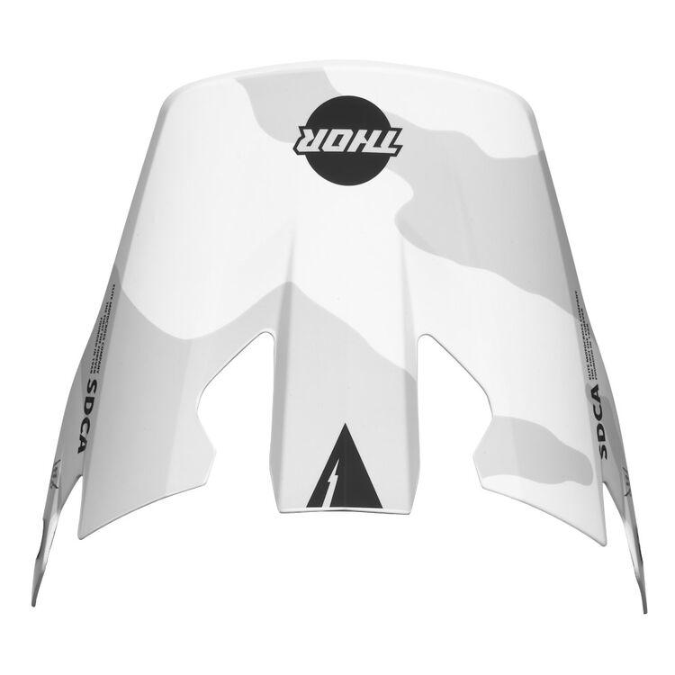 Thor Reflex Cast Helmet Visor