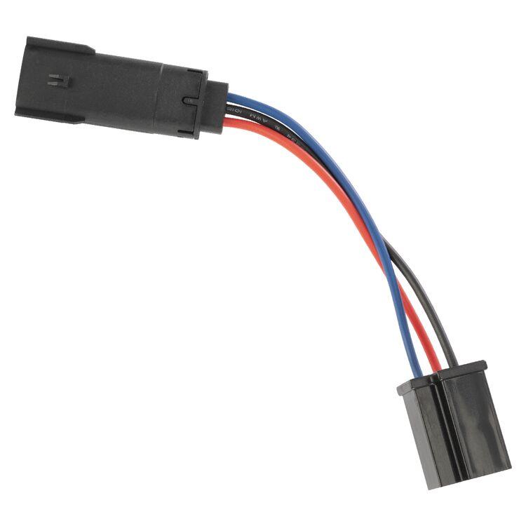 HogWorkz MX150 LED Headlight Adapter For Indian 2020-2021