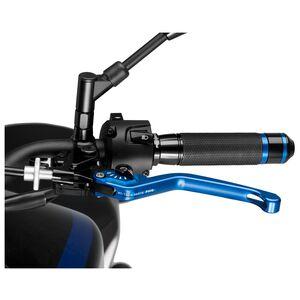 Fly Racing EASY PULL PRO KIT SHORTY BLUE W//HOT START